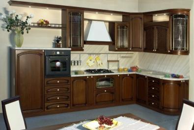 Кухня Конко́рдия